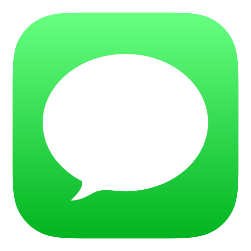 Iphone Message Icon