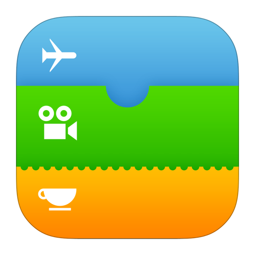 Passbook Icon Ios Png Image