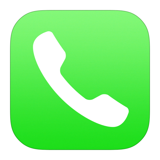 Phone Icon Ios Png Image