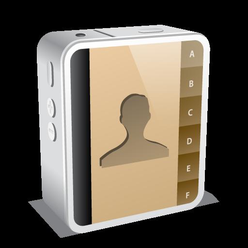 Iphone Mini White Icons, Free Iphone Mini White Icon