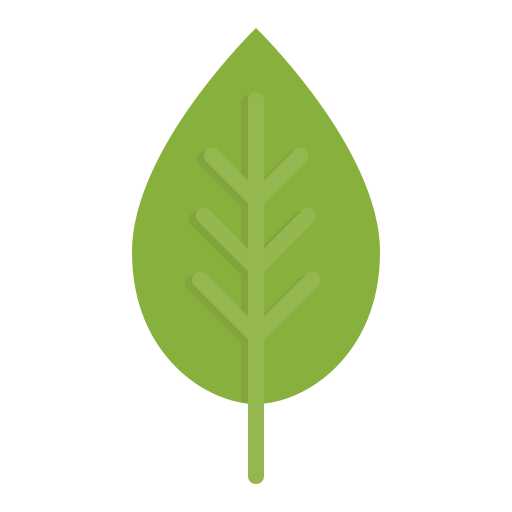 Leaf, Spring, Plant, Ecology, Green Icon Free Of Spring Icons