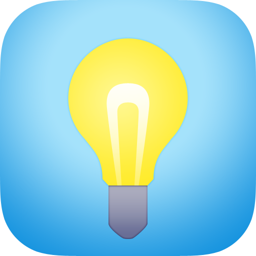 Collection Of Light Bulb Icons Free Download