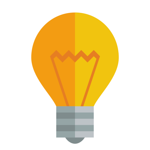 Light, Bulb Icon Free Of Small Flat Icons