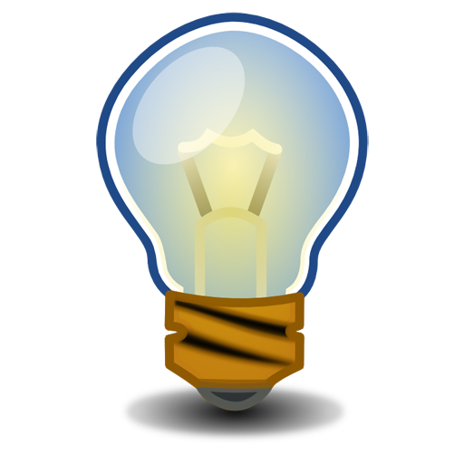 Light Bulb Icon Download Free Icons