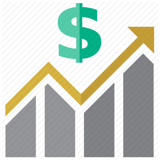 Vector Chart Money Huge Freebie! Download For Powerpoint