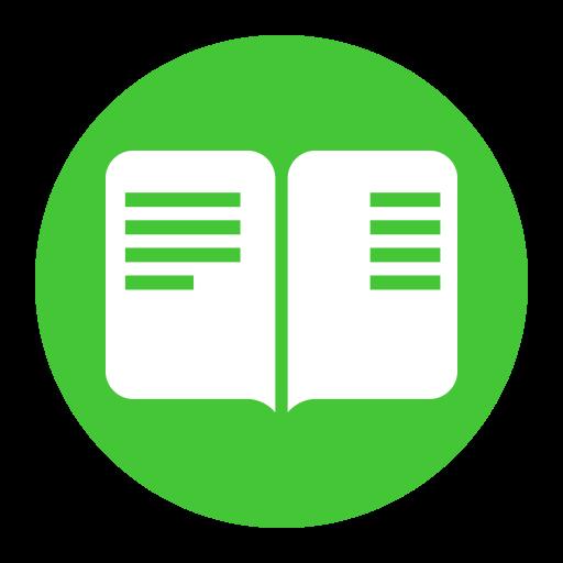 Reading Vector Novel Transparent Png Clipart Free Download