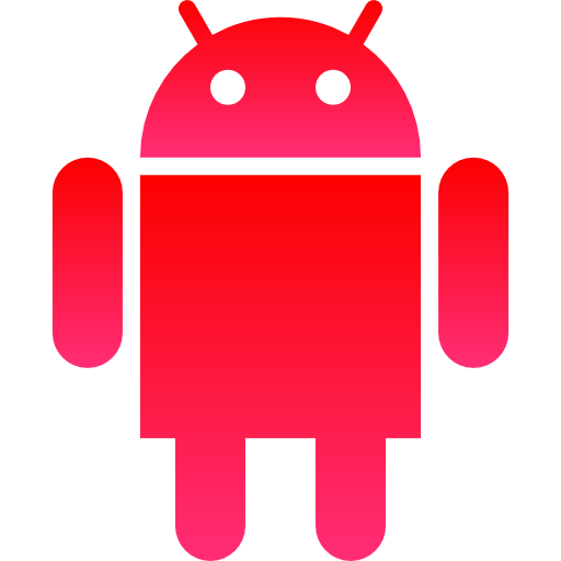 Android, Robot, Social, Media, Corporate, Logo Icon Free Of Free