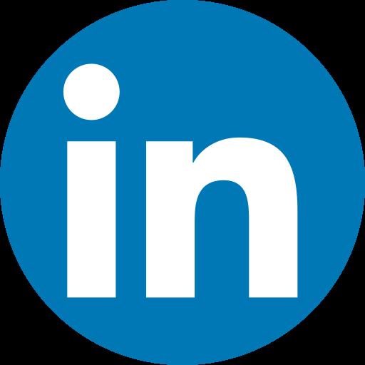 App, Linkedin, Logo, Media, Popular, Social Icon