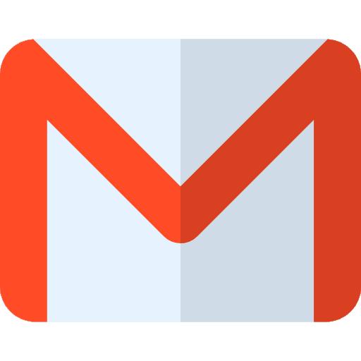 Gmail Free Logo Icons Logo Image