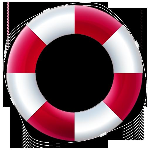 Life Preserver Logo Icon Free Icons Download
