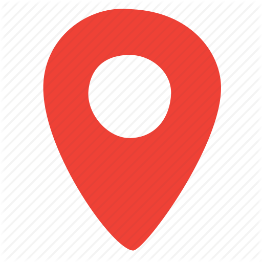 Geo, Location, Map Icon