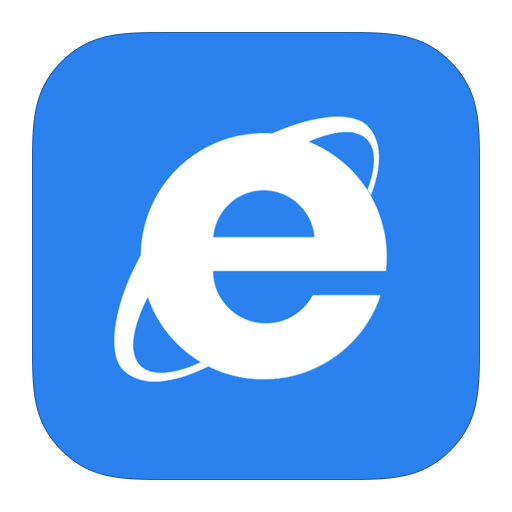 Mobile Apps Explorer Icon