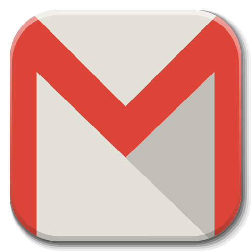 Gmail App Icon Transparent Png Clipart Free Download