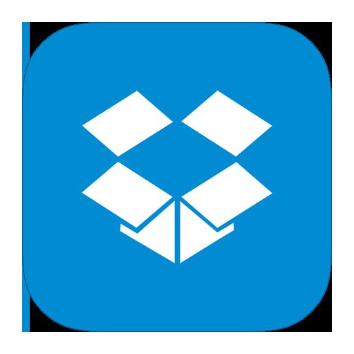 Metroui Apps Dropbox Icon Style Metro Ui Iconset