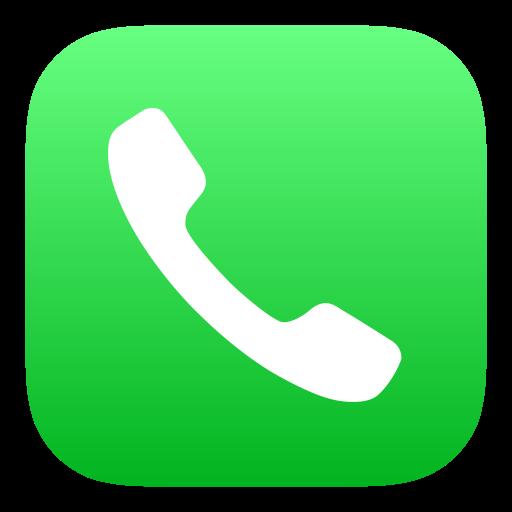 Phone Icons Apple