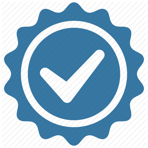 Best Quality, Quality Assurance, Quality Guarantee Icon