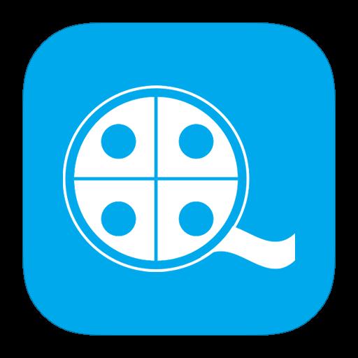 Metro, Windows Moviemaker Icon Free Of Style Metro Ui Icons