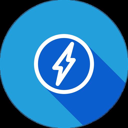 Lightining, Power, Bolt, Flash, Energy, Charge