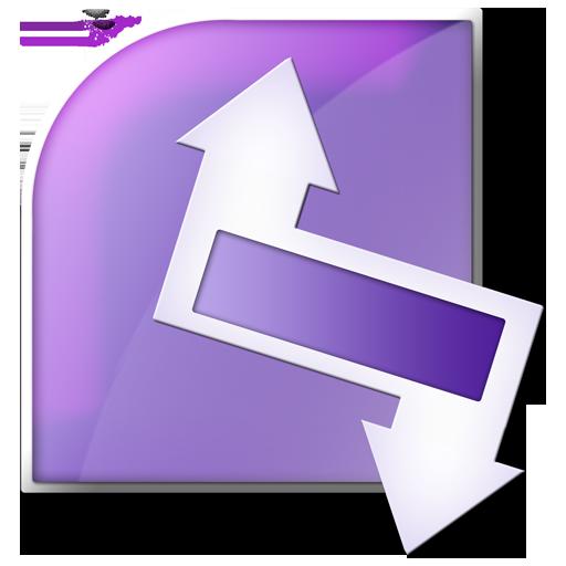 Infopath, Microsoft, Office Icon