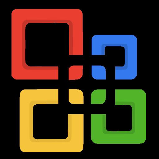 Office Microsoft Icon
