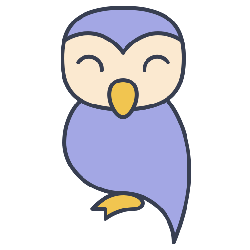 Happy, Owl Icon Free Of Trick Or Treat