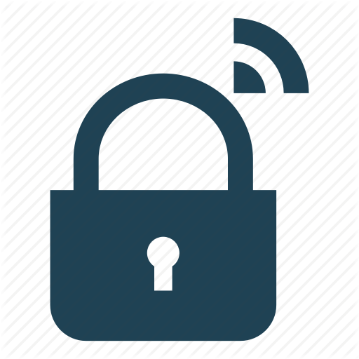 Control, Home, Lock, Padlock, Security, Smart, Smart Lock Icon