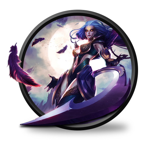 Diana Dark Valkyrie Icon Free Download As Png And Formats