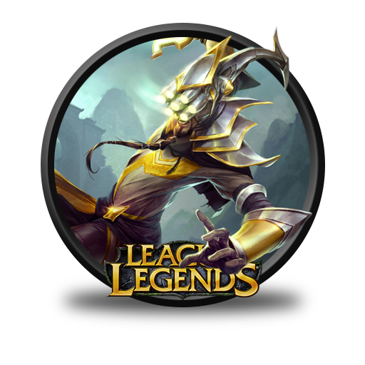 Master Yi Icon Free Download As Png And Formats