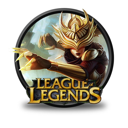 Syndra Justicar Icon League Of Legends Iconset