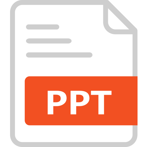 Ppt Icon Png And Vector For Free Download