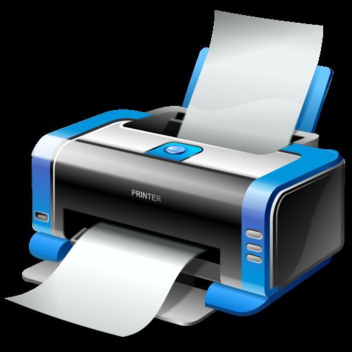 Get Free Icons Printer Icon Dragon Soft Icons Application Icons