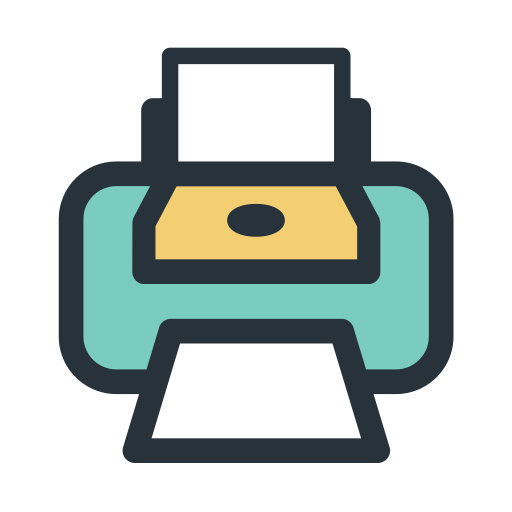 Print Icon With Png And Vector Format For Free Unlimited Download