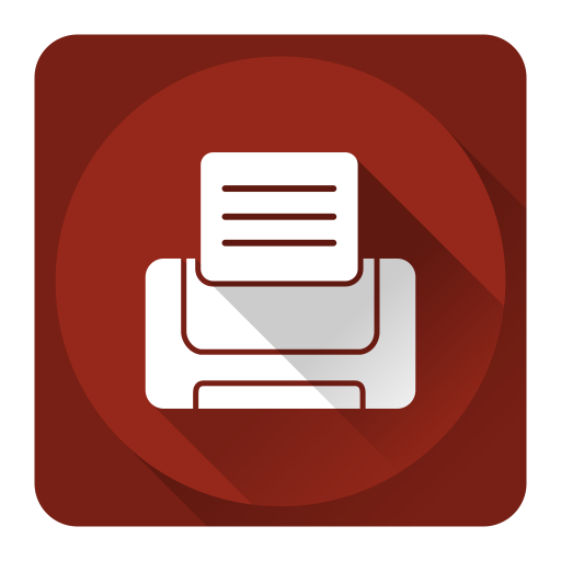 Printer Icon Free Of System Icons
