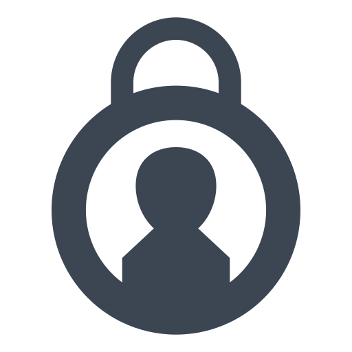 Security, Protect, Lock, Shield Icon Free Of Security