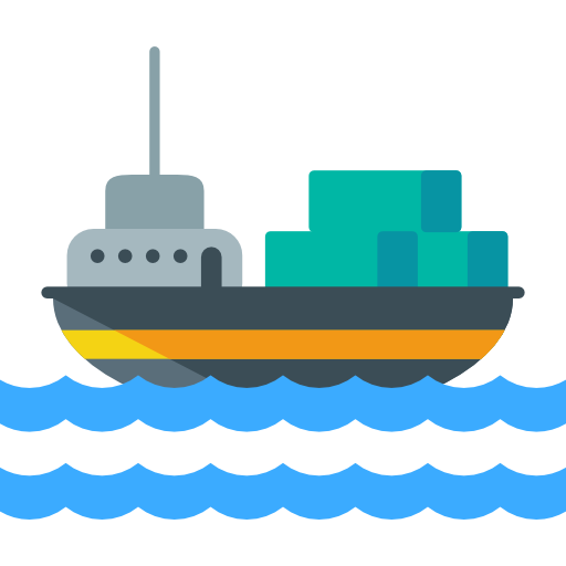 Cargo Ship Icon Transparent Png Clipart Free Download