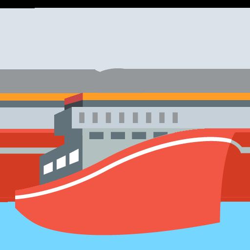 Ship Emoji Vector Icon Free Download Vector Logos Art Graphics