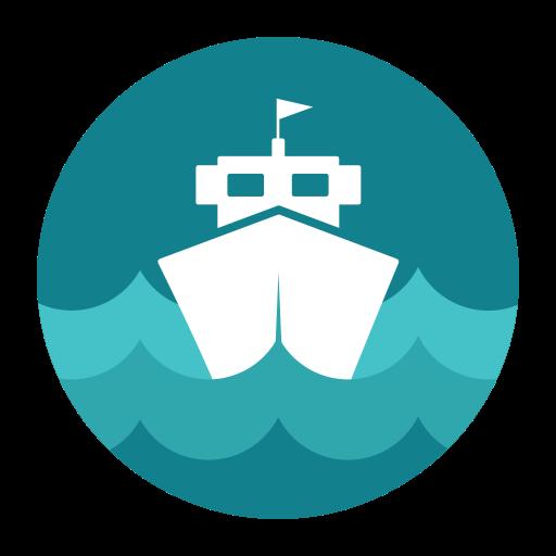 Ship, City Icon Free Of City Icons