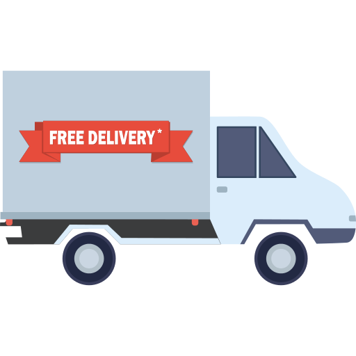 Delivery Truck Truck Png Icon
