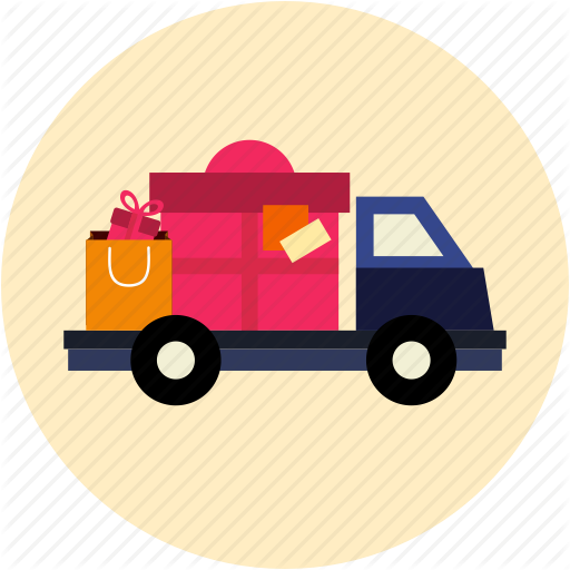 Delivery Image Library Download Icon Huge Freebie! Download