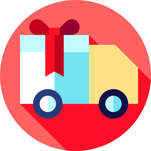 Cargo Truck, Delivery, Automobile, Truck, Shipping And Delivery