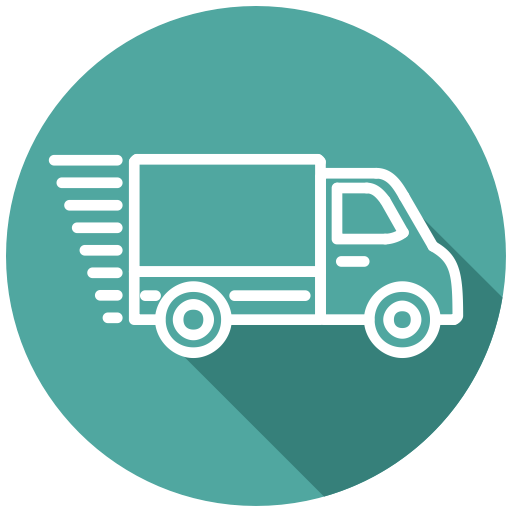 Delivery, Truck, Fast Delivery, Speed, Transport, Lorry