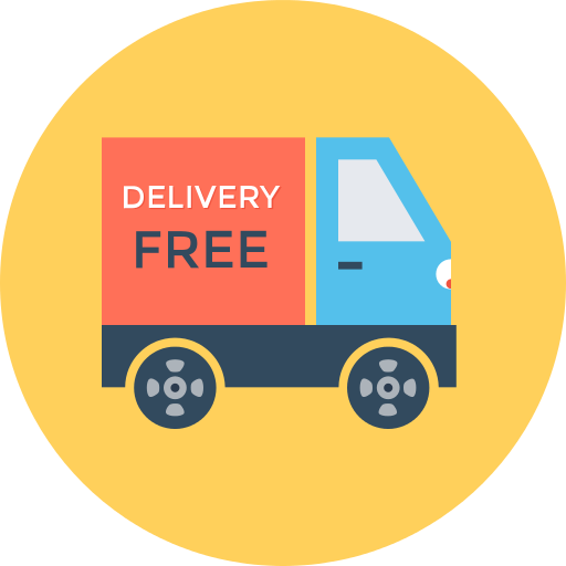 Delivery Truck Delivery Png Icon