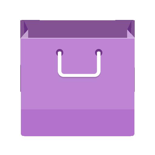 Bag, Basket, Buy, Cart, Mall, Paper, Shopping Icon