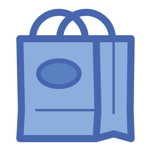 Shopping, Bag Icon Free Of Free Line Icons
