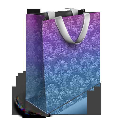 Shopping Bag Png Images Transparent Free Download
