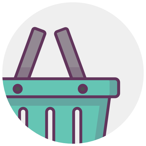 Payment, Shopping, Basket, Cart Icon Free Of Shop