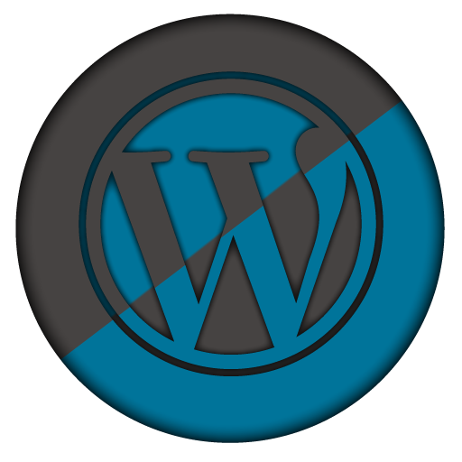 Wordpress Icons, Free Icons In Social