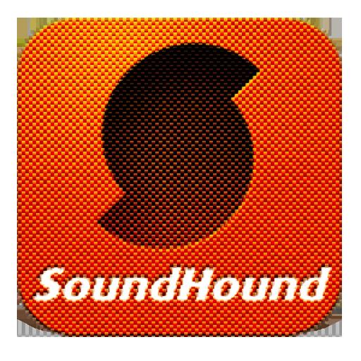 Soundhound Logo Sketch Free Logo Icons