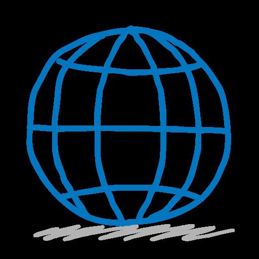 Ui Earth Icon