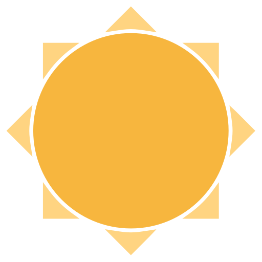 Sun, Summer, Sunshine Icon Free Of Summer